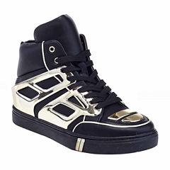 Henry Ferrera Hf Fusion Womens Sneakers