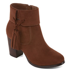 GC Shoes Elaine Womens Bootie