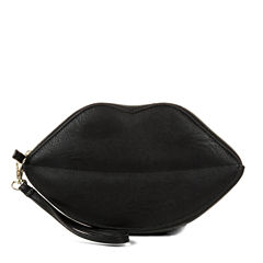 Gunne Sax by Jessica McClintock Lips Clutch