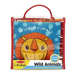 Melissa & Doug® Wild Animals