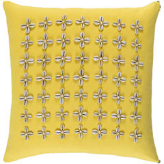 Decor 140 Haralson Square Throw Pillow