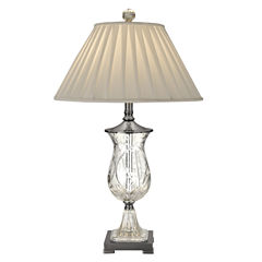 Dale Tiffany™ Labelle Crystal Table Lamp