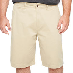 The Foundry Big & Tall Supply Co. Hybrid Shorts-Big and Tall