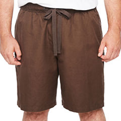 The Foundry Big & Tall Supply Co. Pull-On Shorts-Big and Tall