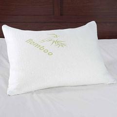 Cambridge Home Memory Foam Pillow Contour Pillow