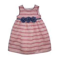Marmellata Sleeveless Sundress - Baby Girls