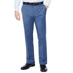 Men's Van Heusen Air Flat-Front Straight-Leg Flex Dress Pants