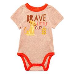 Disney Baby Collection Simba Bodysuit - Boys newborn-24m