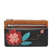 Relic® Caraway Novelty Checkbook Wallet