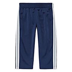 Okie Dokie® Tricot Pants - Baby Boys newborn-24m