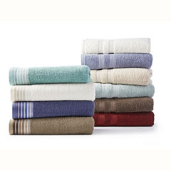 Home Expressions™ Bath Towel Collection