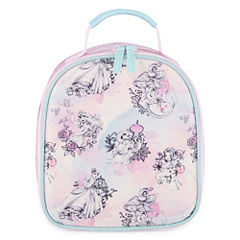Multi Princess Lunch Tote