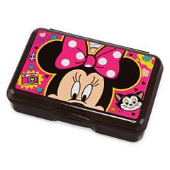 Disney Minnie Mouse Pencil Box