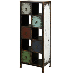 Sherwood 5-Drawer Storage Chest