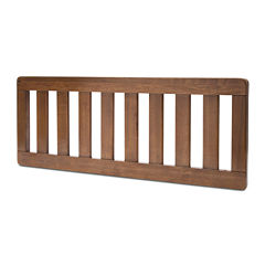 Simmons Kids® Toddler Guard Rail - Chestnut