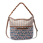 Relic® Heidi Convertible Hobo Bag