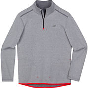 New Balance® Long-Sleeve Performance Thermal Pullover - Preschool Boys 4-7