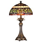 Dale Tiffany™ Aldridge Table Lamp