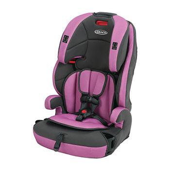 Graco Tranzitions 3 in 1 Harness Kyte Booster Car Seat