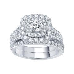 Wedding Ring Sets Bridal Sets