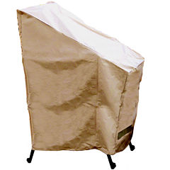 SURE FIT® Patio Chair Stack Cover