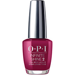 OPI Infinite Shine Miami Beet Nail Polish - .5 oz.