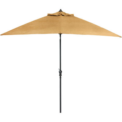 Hanover Brigantine Patio Umbrella
