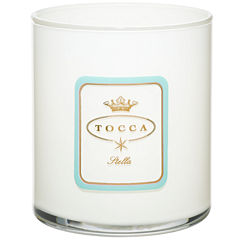 Tocca Beauty Scented Candle - Stella