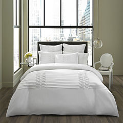 City Scene Diamond Comforter Set