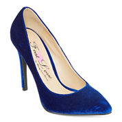 First Love By Penny Loves Kenny Maria Pointed-Toe Pumps