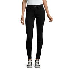 Ymi Skinny Jeans-Juniors