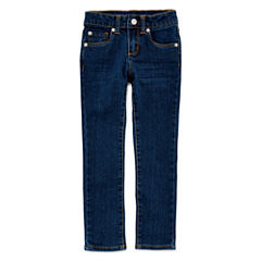 Arizona Skinny Jeans - Preschool Girls 4-6x
