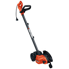 Black & Decker 11 Amp 2-in-1 Landscape Edger and Trencher