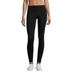 Flirtitude Jogger Leggings-Juniors