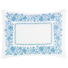 Laura Ashley Olivia Throw Pillow