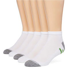 Hanes® 5-pk. X-Temp® Active Cool™ Low-Cut Socks