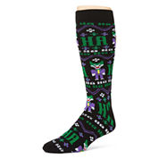 DC Comics® The Joker Sweater Socks