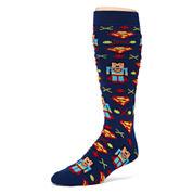DC Comics® Superman Sweater Socks
