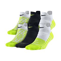Nike 6-pc. Low Cut Socks