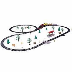 Royal Express Wireless Train Set