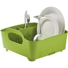 Umbra® Tub Dish Rack