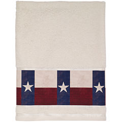 Avanti Texas Star Bath Towel