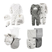 Carter's® Baby Essentials Collection - Babies newborn-24m