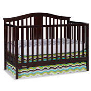 Graco® Solano 4-in-1 Convertible Crib