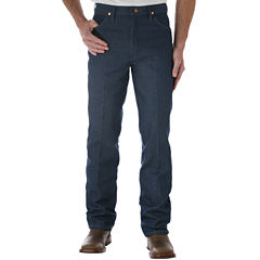 Wrangler® Slim Fit Original Cowboy Cut Jeans