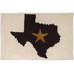 Avanti Texas Lone Star Bath Rug