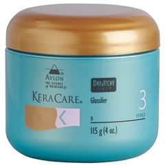 KeraCare® Dry and Itchy Scalp Glossifier - 4 oz.
