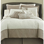 Bensonhurst 4-pc. Comforter Set & Accessories
