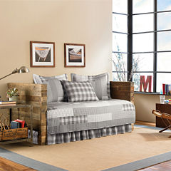 Eddie Bauer® Fairview Plaid 4-pc. Daybed Cover Set