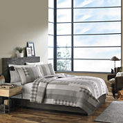 Eddie Bauer® Eddie Bauer Fairview Plaid Quilt Set